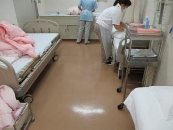 土谷総合病院 外来業務